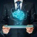 Artificial intelligence (AI), machine deep learnin...