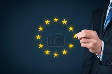 Désintégration de l'union européenne