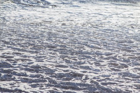 Photo for Beautiful view of sea waves - Royalty Free Image