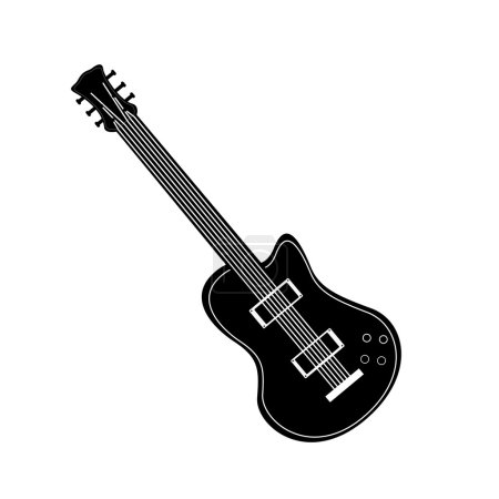 Guitar icon image