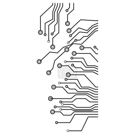 figure electrical circuits icon