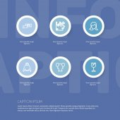 Set Of 6 Editable Shopping Icons Includes Symbols Such As Woman Face Hoodie Broken Glass And More Can Be Used For Web Mobile UI And Infographic Design