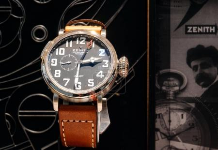Luxury watch store with Swiss Made watches Zenith Pilot Type 20
