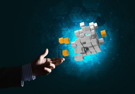 Idea of new technologies