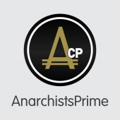Anarchistsprime - Virtual Currency Icon
