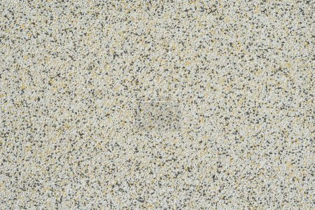 Photo for Gray two-tone textural wall, Abstract cement wall concrete backgrounds textured. - Royalty Free Image