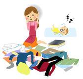 Maternity nervesChildcare stress