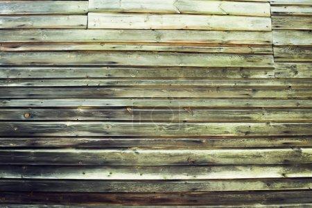 Photo for Dark wooden grunge background - Royalty Free Image