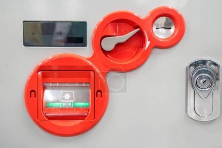 vending coin Machine