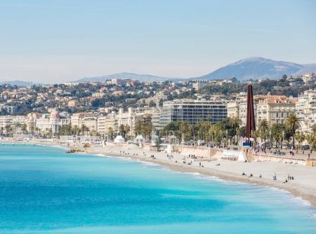 Nice Cote d'Azur Riviera