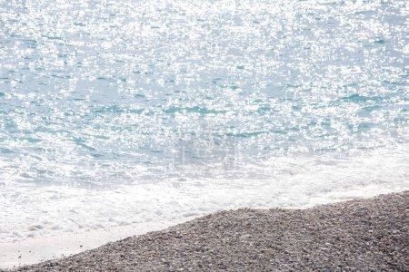 mediterranean beach sea