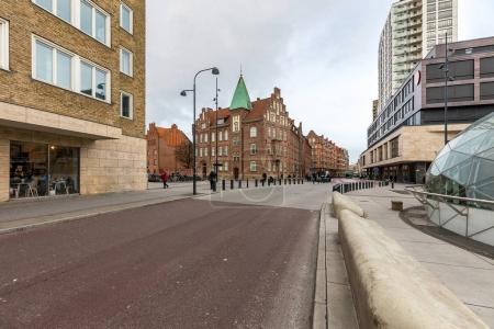 Malmo Town Square