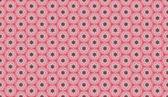 Abstract geometric pattern. Cloth design, wallpaper.