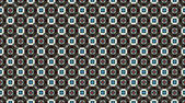 Geometric seamless pattern. Uneven interesting structure squares, bars, spots and lines, drawn by hand. For packaging design, background, wallpaper, fabrics, textiles.