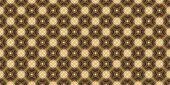 Digital wood collage ornamental background pattern.