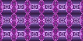 Abstract fractal grid background with a detailed pattern of inte