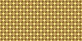 Seamless decorative texture, pattern or background based on old