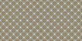 Abstract decorative texture - kaleidoscope pattern