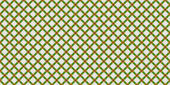 Seamless geometric abstract pattern. Creative round shapes made
