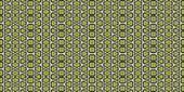 Abstract geometric seamless background. Ornate diagonal stripes