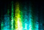 Abstract colorful artistic background. Composition with colored stripes. Can be used for presentations, backgrounds, invitations, business brochures.