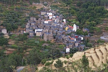 Village of Piodao