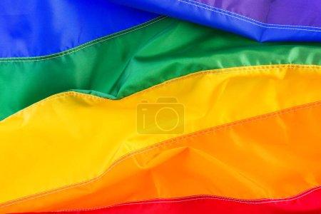 Gay pride sign