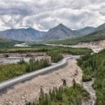 Track Colima: Yakutsk to Magadan, yakutia, Eastern...