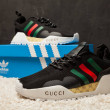 New beautiful colorful and nice Adidas Gucci runni...