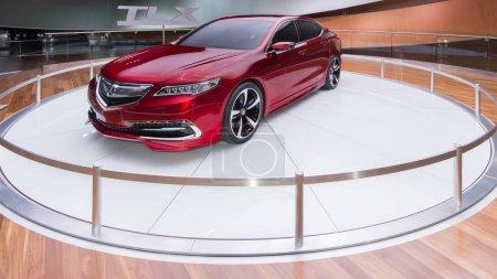 Acura TLX Concept