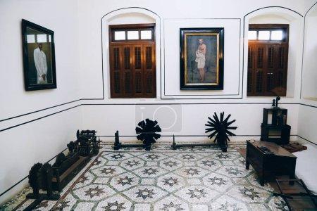 Mani Bhavan Gandhi Sangrahalaya Museum