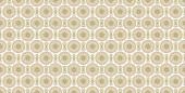 Golden floral pattern part 05