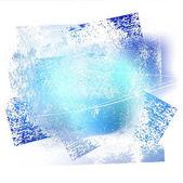 grunge background 02 blue color 02