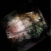 grunge background 04 black