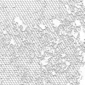 white grid background 01