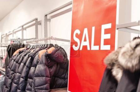 big winter sale banner. favorable price concept