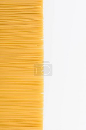 raw vermicelli for pasta