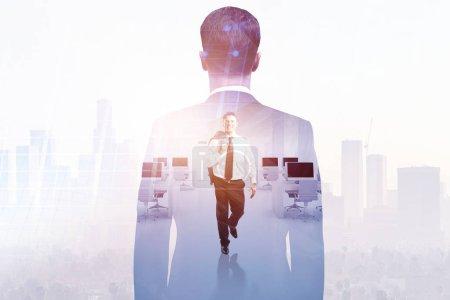 Success and future concept