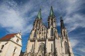 Katedrála svatého Václava, Olomouc, Česká republika