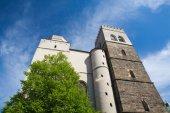 Kostel Saint Maurice v Olomouci, Česká republika