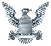 Eagle Heraldry Design