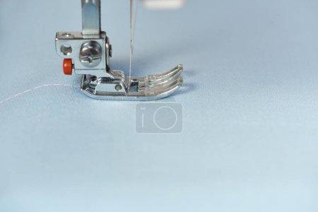 Presser foot of sewing maching