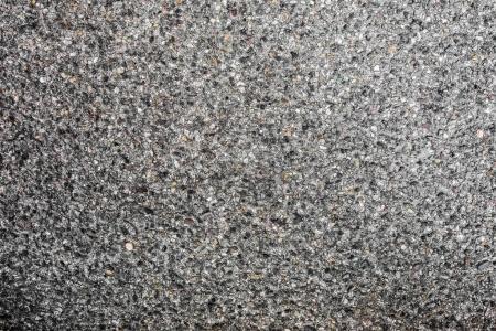 Photo pour Fond de texture granuleuse asphalte - image libre de droit
