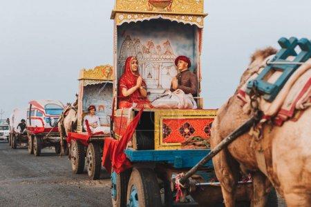 decorations for Indian Sankranthi (Indian Hindu Festival)