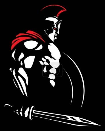Spartan Warrior 2