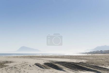 oliva coast