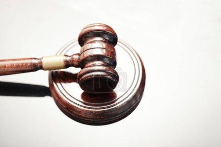 wooden hammer referee