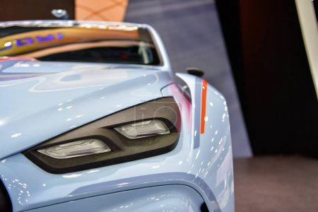 Hyundai RN30 Concept car
