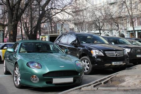 Киев Украина 23 Сентября 2011