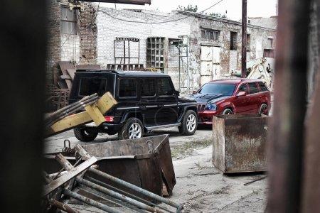 June 30 2013 Kyiv MercedesBenz